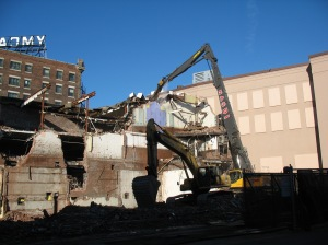 YMCA demolition 002